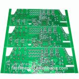 1+6+1 Fr4 TG170 Placa de circuito impreso PCB HDI.