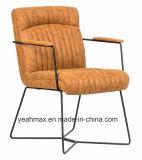 입히는 금속 프레임을%s 가진 현대 회의 의자