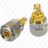 Adaptateur coaxial de rf APC-7 7mm à l'étalonnage de mâle de SMA/connecteur femelle pour l'analyseur de réseau
