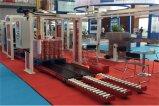 Высокоскоростная машина штрангпресса PVC для изготовления провода кабеля