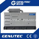 25kVA к 500kVA раскрывают молчком комплект генератора Cummins тепловозный
