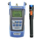 Fibra Portable Powermeter Óptico de la Toma TK-Pm300