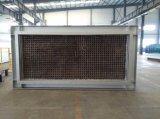 Acero Inoxidable 316L, 304 precalentador de aire de tubo/Intercambiador de calor para calefacción Furnance