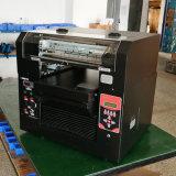 Plano ULTRAVIOLETA de la impresora A3, impresora de aluminio