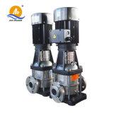 Pompe centrifuge à haute précision à haute intensité en acier inoxydable multi-étages