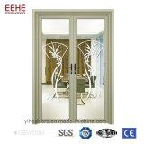Двери стекла обеспеченностью двери живущий рамки комнаты алюминиевой стеклянные