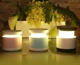Il bambino domestico chiaro della decorazione della lampada di scrittorio del regalo di promozione LED scherza l'indicatore luminoso
