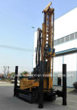600mの多機能のクローラー油圧空気井戸の掘削装置(FY-600)