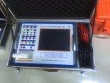 IEC62271 표준 고전압 회로 차단기 검사자