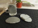Épurateur d'éponge de silicones de balai de nettoyage de bac d'outil de cuisine