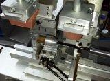 Deux couleurs de la navette fournisseurs de machines de tampographie pneumatique