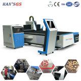 De Scherpe die Machine van de Laser van de hoge Norm door Hans GS wordt geproduceerd