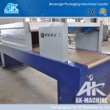 プラスチックフィルムのパッキング機械か収縮のラッパー(AK-150)