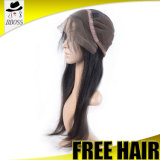 Puede ser la peluca del cordón del frente de la densidad del color el 150%