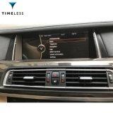 """Véhicule DVD d'Andriod Timelesslong types d'OSD pour de BMW 7 2013-2015) Nbt système initial 10.25 de la série F01 F02 ("""" avec GPS/WiFi (TIA-227)"""