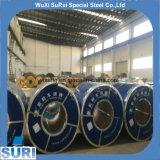 Il SUS principale 304 304L di qualità in pieno laminato a freddo duro la bobina dell'acciaio inossidabile