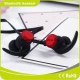 小型様式のiPhoneのための無線BluetoothのイヤホーンV4.2のスポーツのヘッドホーンのBluetoothのイヤホーン
