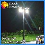 Intelligentes LED Solargarten-Licht des Mond-Entwurfs-mit Ferncontroller