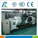 Máquina de cuatro ruedas del lacre para la producción solar del calentador de agua