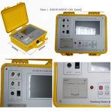 携帯用Moaの金属の酸化亜鉛電光サージの防止装置の特性のテスター