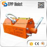 Lifter 1ton 2ton 5ton подъема крана поставщика Китая промышленный магнитный