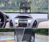 videocamera di sicurezza cieca guasto dello specchio di zona dell'automobile della colla di 3m di Rearview automatico del lato