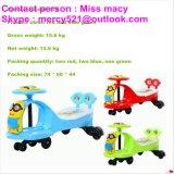 De goedkope Rit van de Auto van de Schommeling van de Auto van de Schommeling van Jonge geitjes Originele op Stuk speelgoed