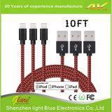 Mfi аттестовало USB кабеля данных