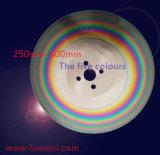 최고 질 HSS Dmo5 안내장은 강철 관 절단을%s 톱날 300X2.0mm를