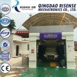 De de commerciële Wasmachine van de Auto van de Tunnel en Wasmachine van de Auto van de Tunnel
