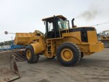 Utilisé Cat chargeuse à roues 950g/950e/950H/ 966g/utilisé chargeuse à roues