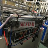 기계를 만드는 자동적인 t-셔츠 부대
