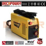 Taille mini MMA 120amp soudeur Anti Stick Arc Welding Machine