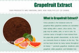 Extrato natural da laranja pigmentada/extrato ácido do sumo de laranja com as antocianidas UV