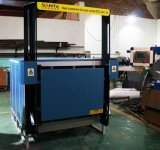 炉を堅くする熱処理のための1200c電気抵抗のマッフル炉