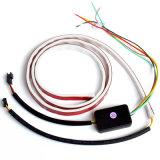 熱い販売の1.2mの側面の薄赤の淡青色LEDのテールライト