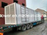 тип комплект 1000kVA/800kw 20FT Containerized генератора с Cummins Perkins