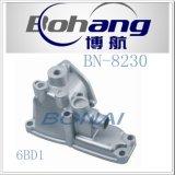 Alloggiamento del termostato di Isuzu 6bd1 del pezzo di ricambio del motore di Bonai/presa Bn-8230 dell'acqua