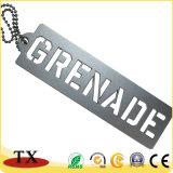 Kundenspezifische Metallhund-Identifikation-Großhandelsmarken