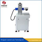 De Laser die van de vezel Machine met Super/van de Laser Raycus/Jpt Bron merken