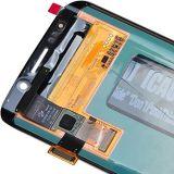 OEMのSamsungギャラクシーS6edgeのための元の品質の携帯電話LCDのタッチ画面