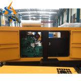 Fait dans le générateur diesel silencieux 380kVA de la Chine