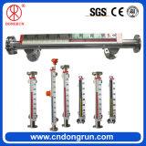 Sensor llano líquido Cara-Montado Uhz-99A del agua magnética