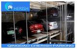 Система стоянкы автомобилей автомобиля автоматической циркуляции карточки IC разнослоистая