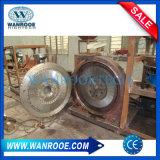 LDPE/van de Plastic Deklaag van het Type van schijf Pulverizer van het Poeder van pvc Machine