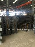 Stahlrollen-Rahmen für Förderanlagen-System