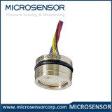 Sensor de la presión de agua piezorresistivo (MPM281vc)