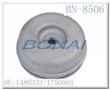 Protezione di mozzo della rotella dei pezzi di ricambio/coperchio automatici per Scania (1480333/1750065)