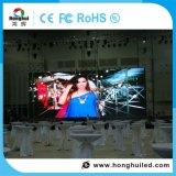 Pantalla de interior de la visualización LED de P2.5 HD para las alamedas de compras