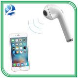 Écouteur sans fil Earpod de Bluetooth de sport pour iPhone7